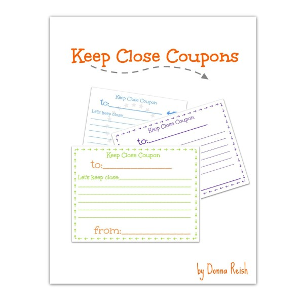 Keep Close Coupons